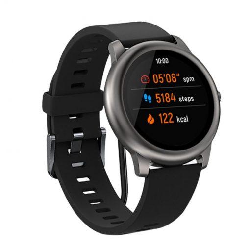 Xiaomi Haylou LS05 Smart Solar Watch