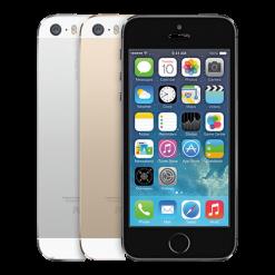 iPhone 5/ 5S