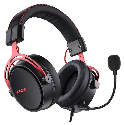 Mpow Air SE Gaming Headset with 3D Bass