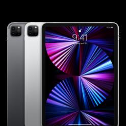 iPad Pro 12.9 (5th Gen / 2021)
