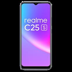 OPPO Realme C25s