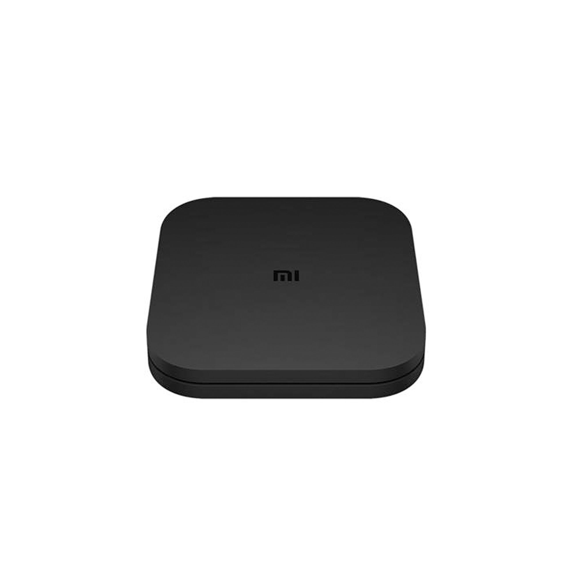 Mi Box S 4k Ultra HD Set-top box