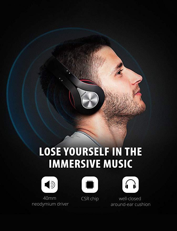 mpow 059 bluetooth headphones manual pdf