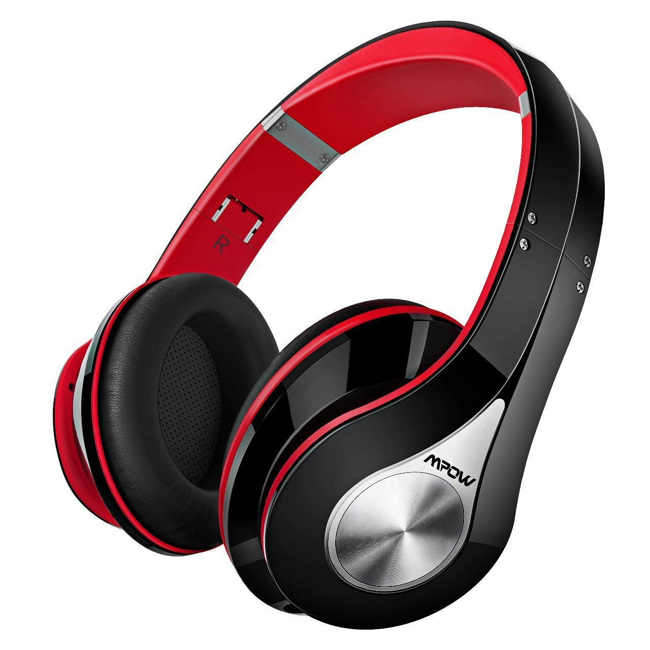 Mpow 059 Bluetooth Over Ear Headphones Mpow Official Store Pakistan