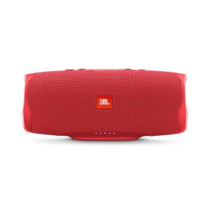JBL Charge 4 Red 21000 - Portable Bluetooth Speaker-in-pakistan-dablewtech