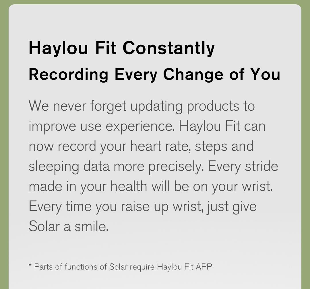 Haylou-Solar-LS05-Smartwatch-hayloufit-app