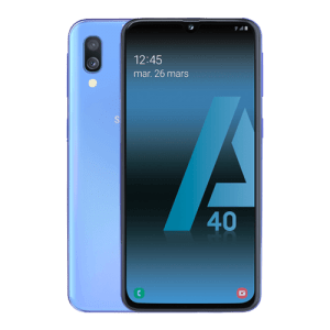 Galaxy A40