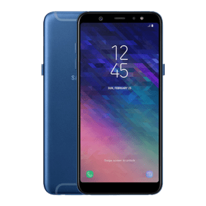 Galaxy A6 (2018)