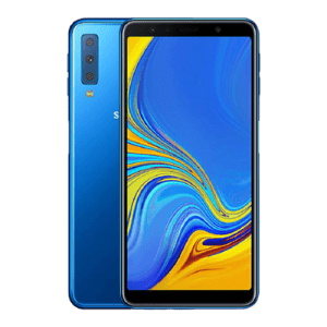 Galaxy A7 (2018)