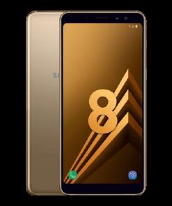 Galaxy A8 (2018)