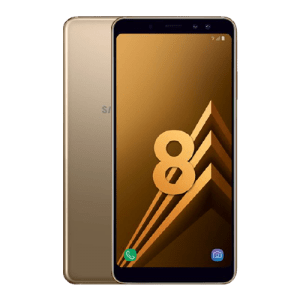 Galaxy A8 (2018)