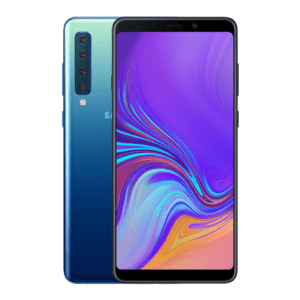 Galaxy A9 (2018)