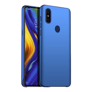 Mi Mix 3