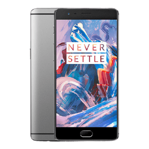 OnePlus 3