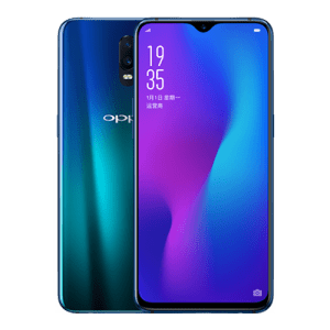 Oppo R17