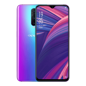 Oppo R17 Pro