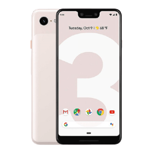 Google Pixel 3 XL