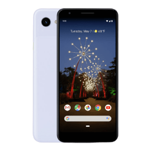 Google Pixel 3A