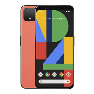 Google Pixel 4