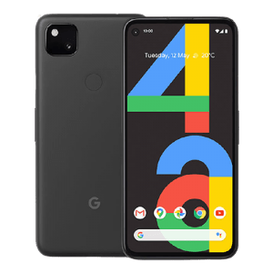 Google Pixel 4a (4G)