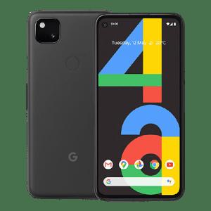 Google Pixel 4a (4G)