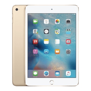 iPad Mini 4