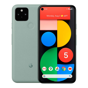 Google Pixel 5