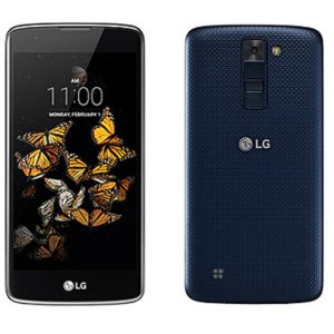 LG K8