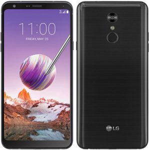 LG Stylo 3