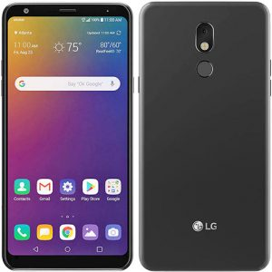 LG Stylo 5