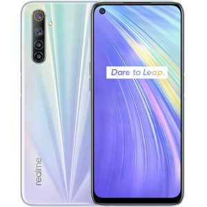 OPPO Realme 6