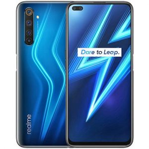 OPPO Realme 6 Pro