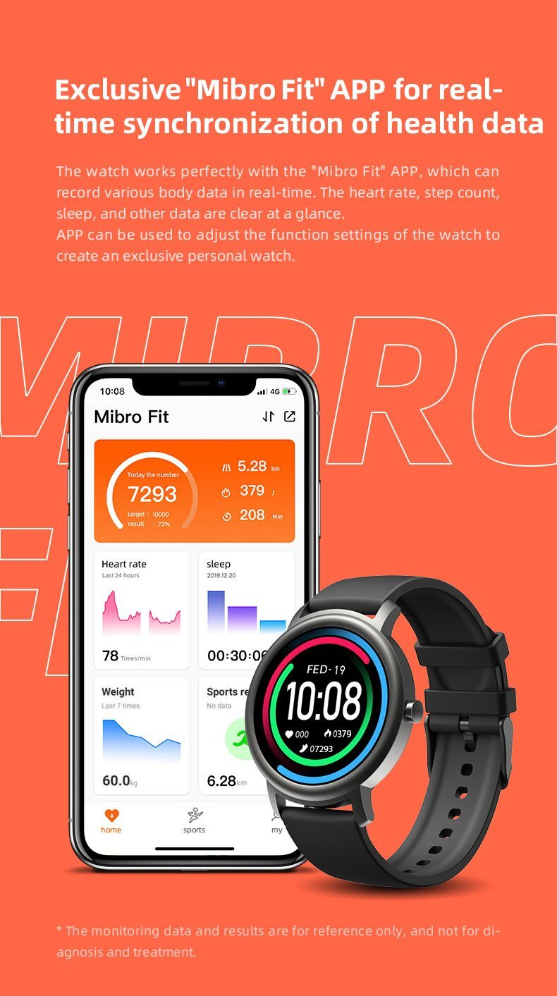 Xiaomi-Mibro-Air-Smart-Watch-in-pakistan-bhsellers.pk-mibro-fit-app