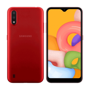 Galaxy A02