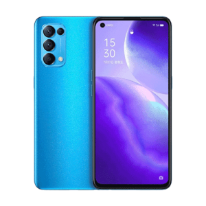 Oppo Reno 5