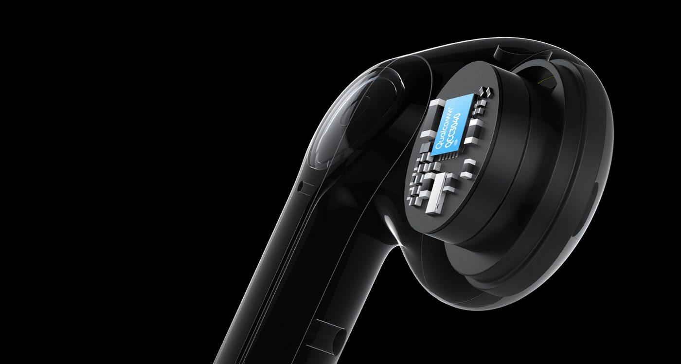 SoundPEATS-TrueAir-2-Wireless-Earphones-qualcomm-chipset