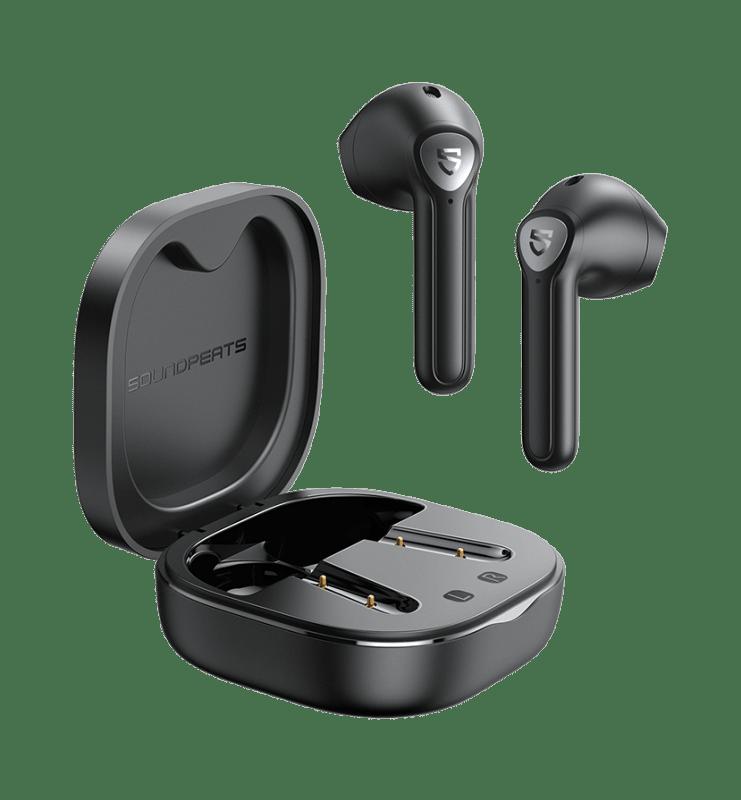 SoundPEATS-TrueAir-2-Wireless-Earphones-stylish